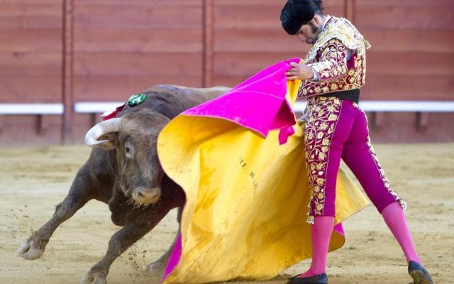 Morante se inspira en el Guadalete