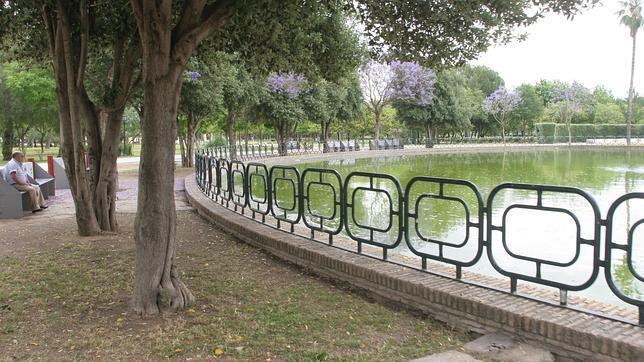 Parque Amate reclama que el Plan Reaviva revierta en más jardineros