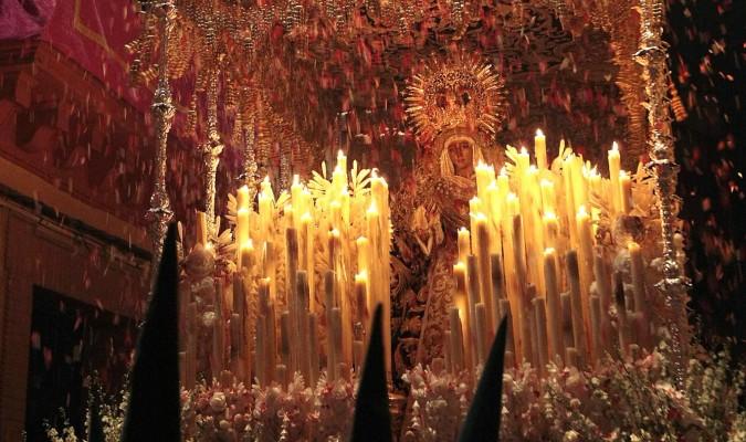 La Esperanza de Triana saldrá en procesión extraordinaria
