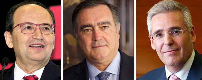 José Manuel García-Quílez, José Ramón Estévez y José Castro, Reyes Magos de - image_content_17154708_20150714195246