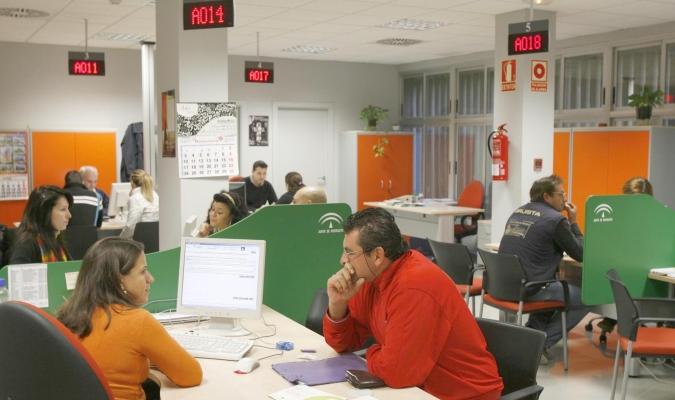 La junta integra los consorcios de formaci n en el sae for Oficina del sae