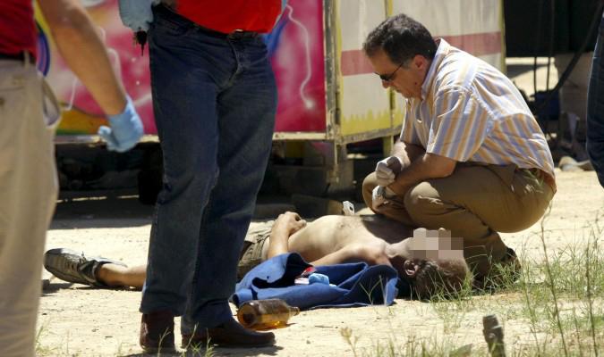 Resultado de imagen de El calor ya ha matado a cuatro trabajadores en el tajo en Andalucía