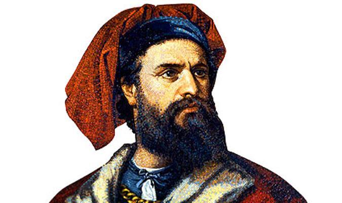 Resultado de imagen para Fotos de Marco Polo, comerciante y explorador veneciano