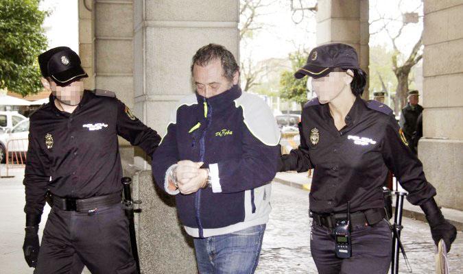 La fiscal a cree que el crimen del vicario fue premeditado for Juzgado del crimen