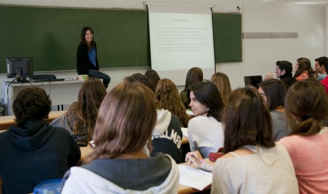 Universidad Pablo de Olavide - Profesores e Investigadores