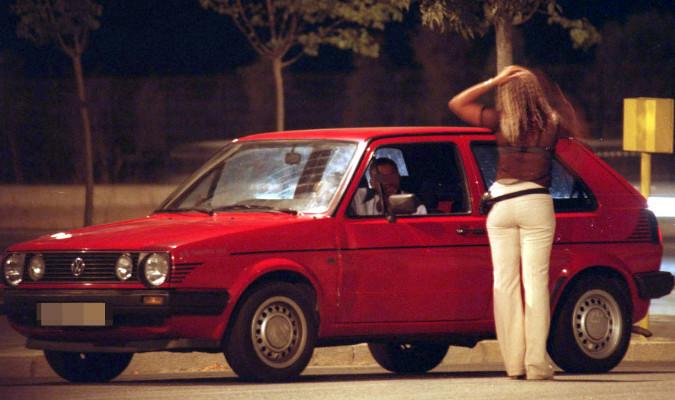 prostitutas callejeras de dia adiccion a prostitutas