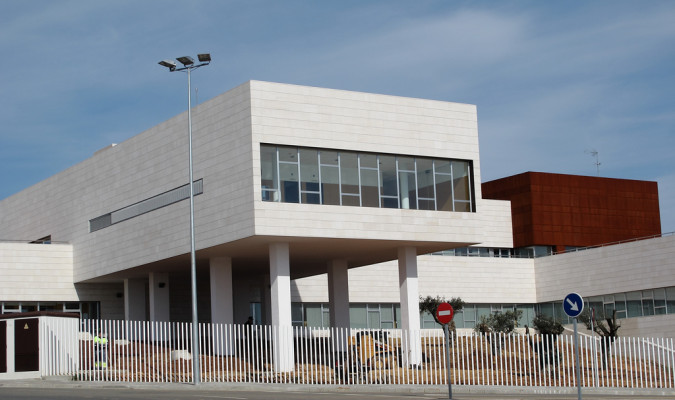 Agreden A Un Medico De Un Centro De Salud De Olivar De Quintos