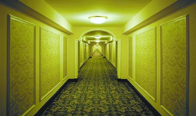 Fenómenos paranormales en el hotel encantado