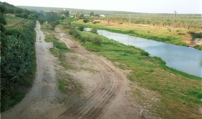 Las vallas se retirarán de los caminos rurales para potenciar el turismo