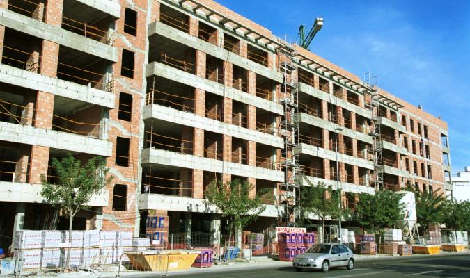 Sevilla es la ciudad andaluza donde m s se encarecieron los pisos nuevos - Pisos nuevos en sevilla este ...