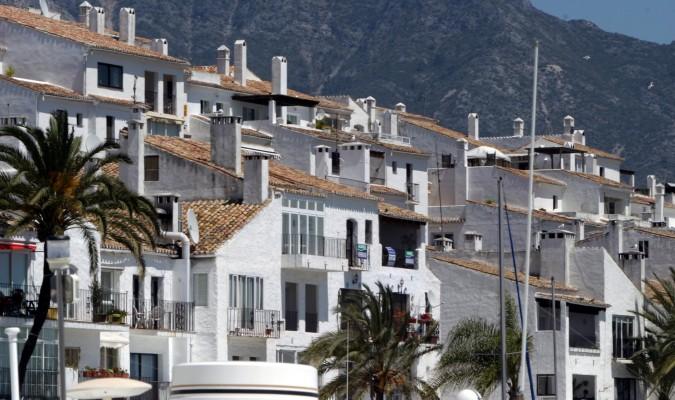 El 9 de los pisos tur sticos alegales se han regularizado for Pisos vacacionales sevilla
