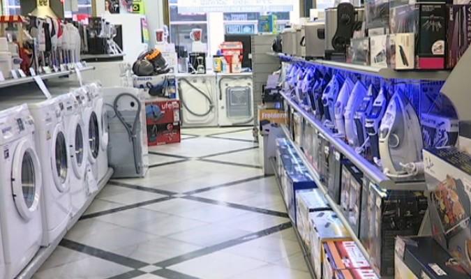Las tiendas de electrodom sticos deben recoger los - Electrodomesticos con tara sevilla ...