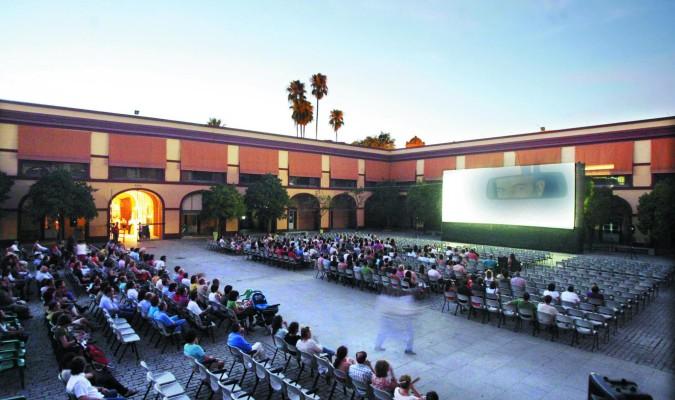 Cine de Verano en Sevilla 2018