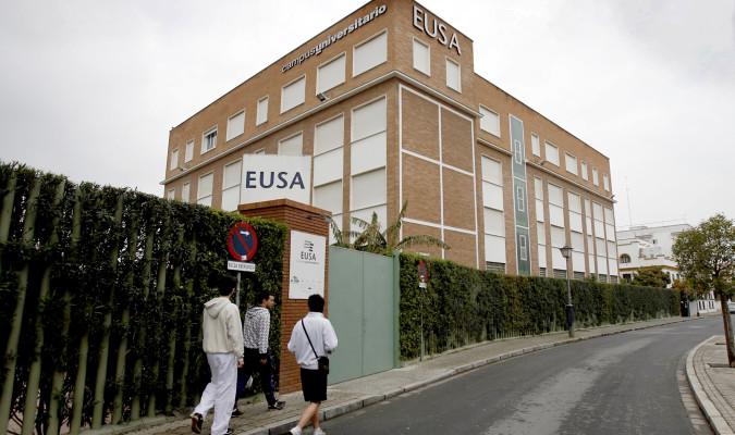 La Cámara de Comercio gana el pulso judicial a Ceade por el campus EUSA