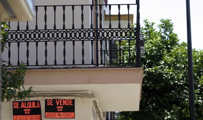 Sevilla lidera la subida de los alquileres de viviendas for Alquiler de viviendas en sevilla particulares