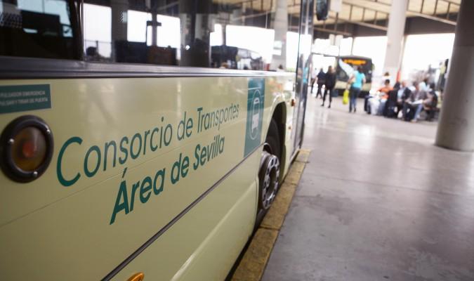 El consorcio de transportes refuerza los servicios de for Oficinas del consorcio de transportes de madrid puesto 2
