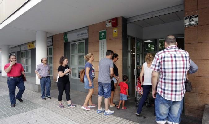 Parados podr n optar a 436 cursos de formaci n de la for Oficina virtual fpe acciones formativas para personas desempleadas