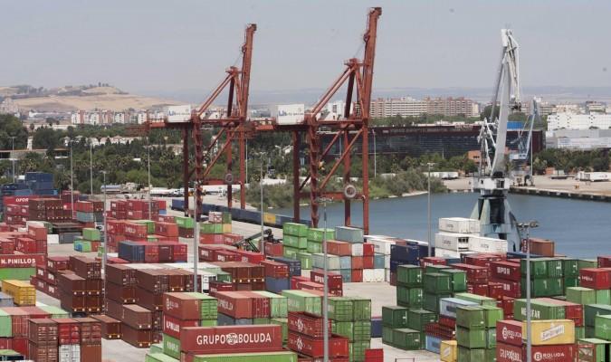 El puerto crea empleos en el ltimo a o - Trabajo en el puerto ...