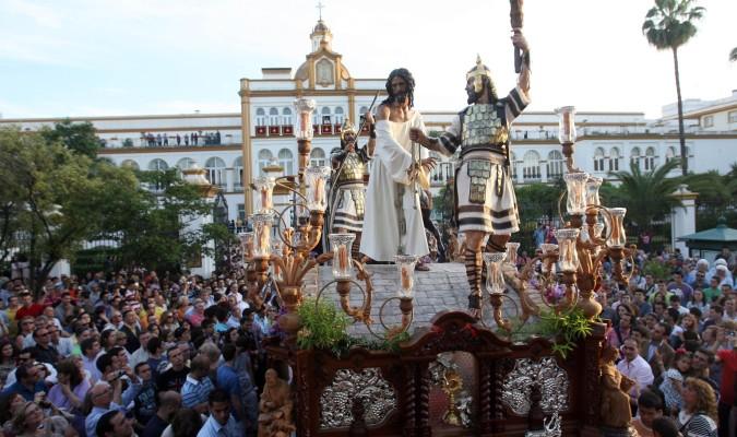 Palacio aprueba la hermandad de la milagrosa en ciudad jard n for Cabalgata ciudad jardin sevilla 2016
