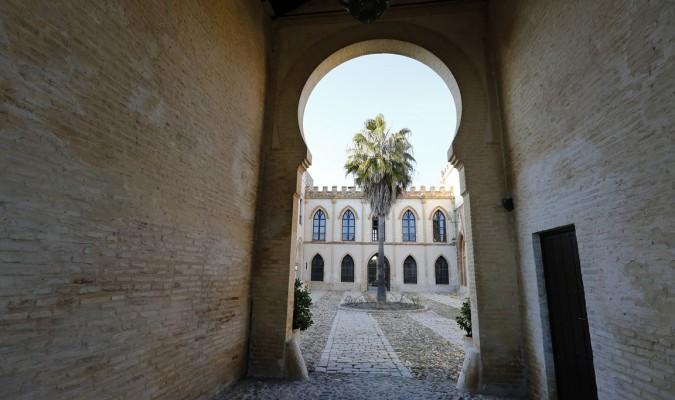 Sevilla refugio de lujo para el inversor for neo for Casas baratas en sevilla y provincia