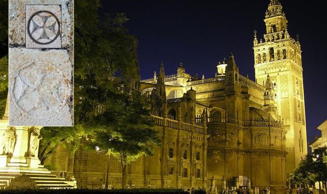 Los Caballeros Templarios en Sevilla