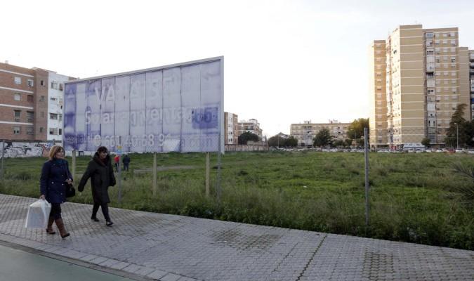 Urbanismo autoriza al banco malo a hacer pisos en for Crear viviendas