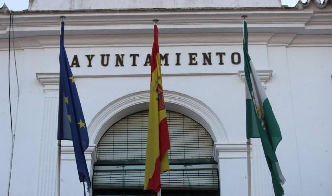 Tres meses de sanción a un guardia civil por avalar la creación de un partido político
