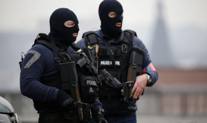 Resultado de imagen de acciones europol