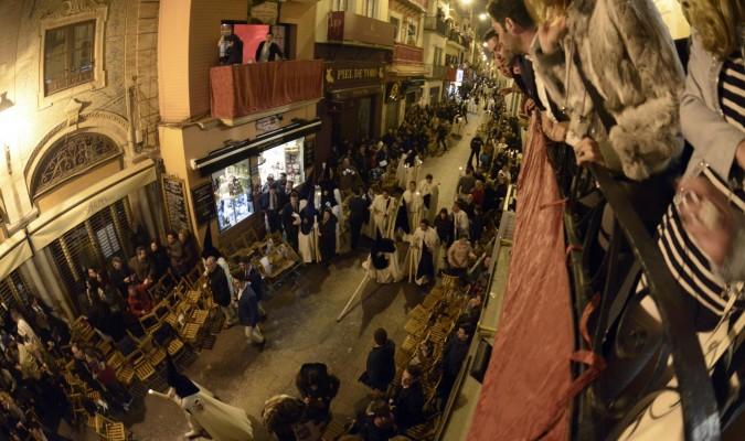 "El Consejo demanda una Semana Santa ""segura"""