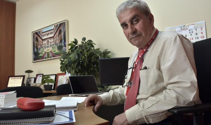 «En un país con tanto paro falta formación para técnicos en seguridad electrónica»