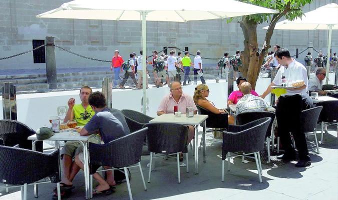 Información sobre Ligar en Sevilla