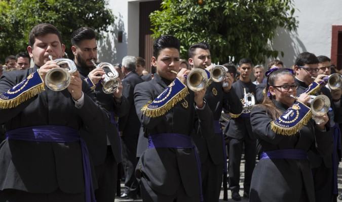 Banda de Las Cigarreras. / El Correo