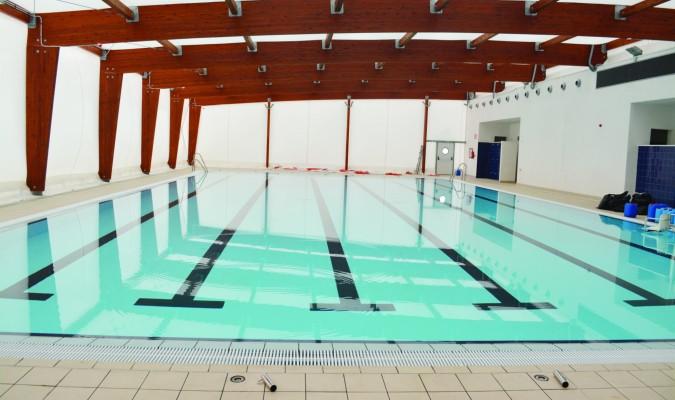 bormujos cierra su piscina municipal por impago y