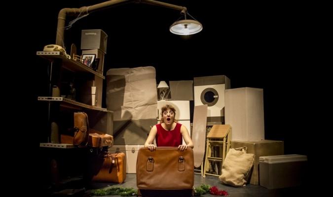 Teatro En Sevilla Este Fin De Semana Of Mira Que Eres Buscona