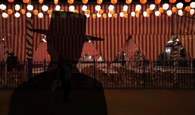 El fantasma de la Feria