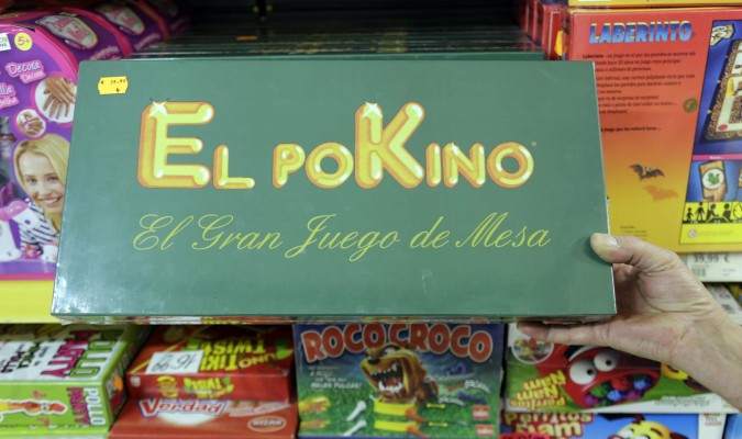 El Pokino 30 Anos De Un Juego Made In Sevilla