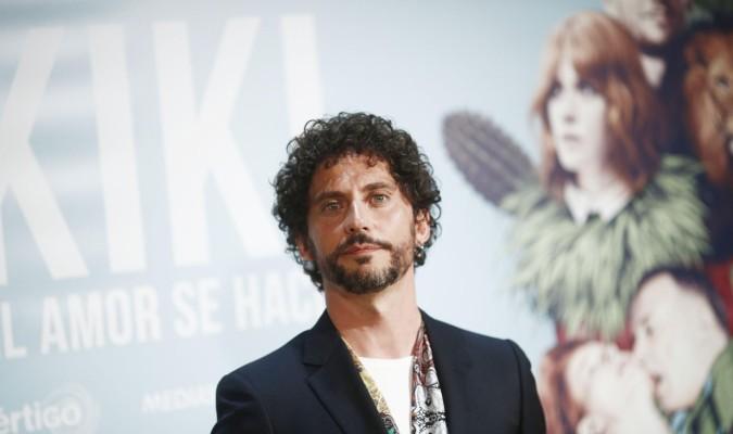 El actor y director Paco León e5c019c7e8a