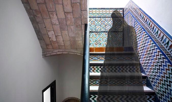 Los fantasmas del viejo Centro Andaluz de Teatro