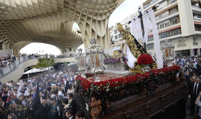 Sábado Santo y Dom¡ngo de Resurrección Image_content_16877502_20150404223808