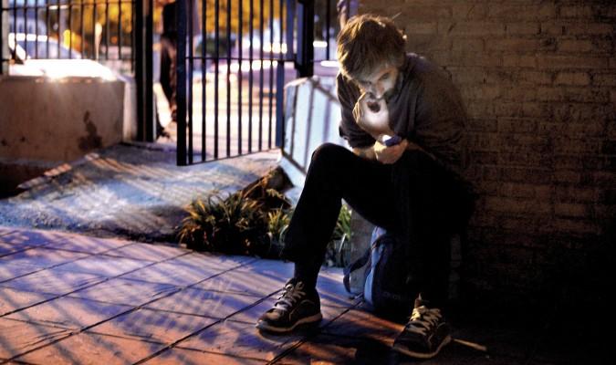 Vivir en la calle predispone a morir 23 años más joven