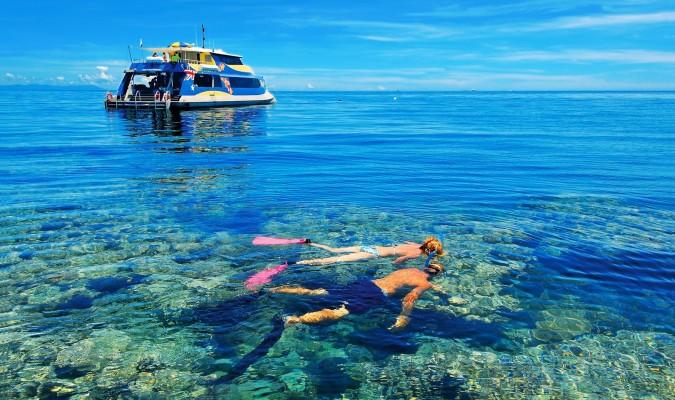 playas espana snorkel