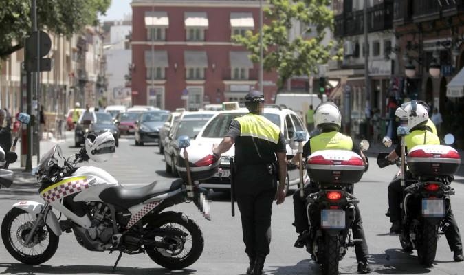 La polic a local tendr su unidad de asuntos internos for Portal de servicios internos policia