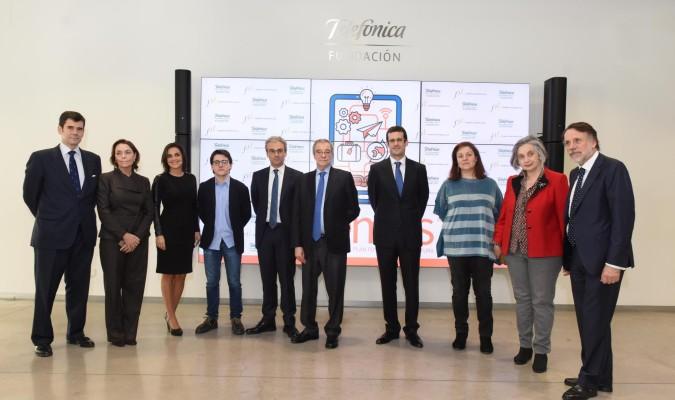 La Fundación Lara y Fundación Telefónica lanzan 'Leemos'
