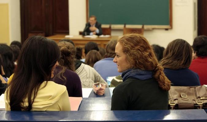 La universidad convoca un concurso p blico de m ritos para for Concurso para profesores