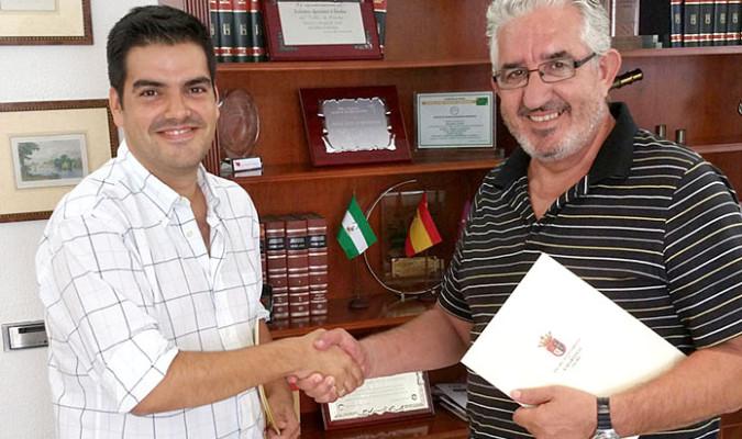 Ciudadanos y psoe llegan a un acuerdo de gobierno en for Acuerdo de gobierno psoe ciudadanos