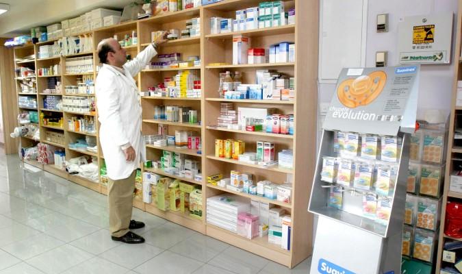 El tsja vuelve a avalar la subasta de medicamentos en andaluc a - Subastas ministerio del interior ...