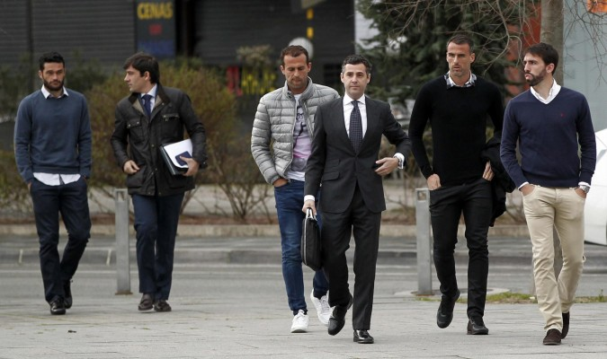 secreto euro coito en Pamplona