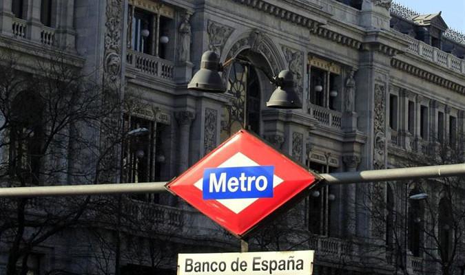 Espa a segundo pa s europeo con mayor n mero de banqueros for Numero del banco exterior