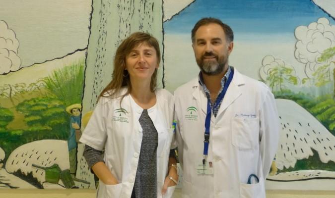 Especialistas del Virgen del Rocío estudian una molécula para una enfermedad rara con alta mortalidad infantil