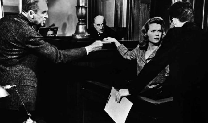 Jazz y cine Anatomía de un asesinato